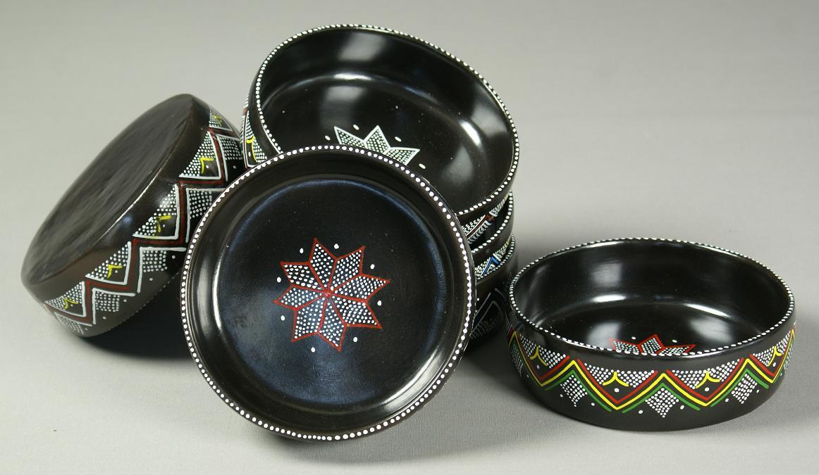 Poterie ethiopienne equitable