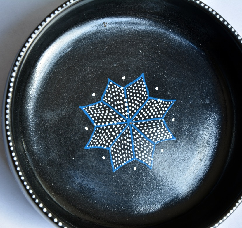 Poterie equitable ethiopienne